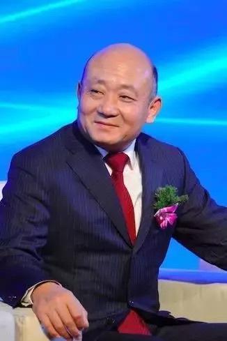 横店集团影视旅游行业资深副总裁殷旭