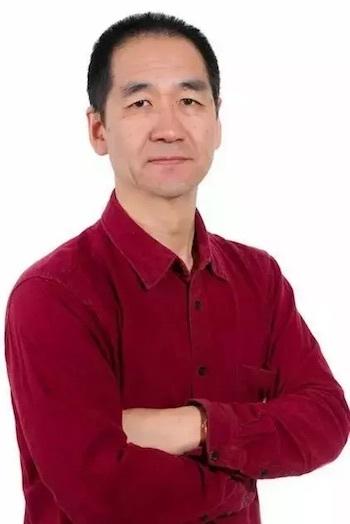东阳欢娱影视王学锋
