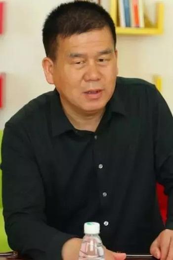 浙江鲁家村党委书记朱仁斌