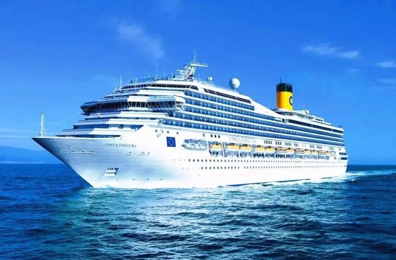 嘉年华将向中国投放多艘新船,邮轮市场热度再燃?