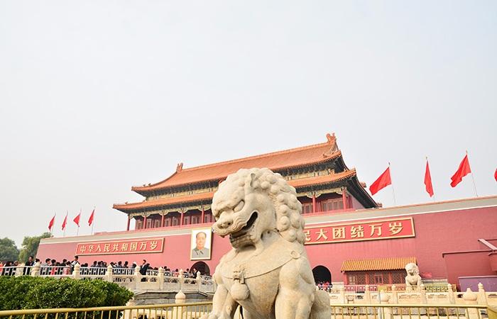 韩国成北京第二大入境游客源市场
