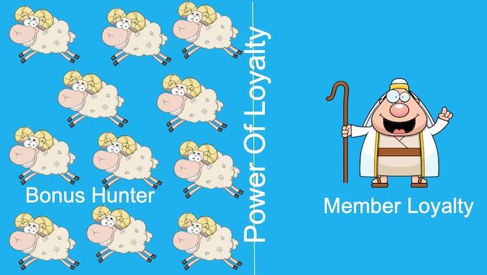 会员忠诚度管理的核心竞争力