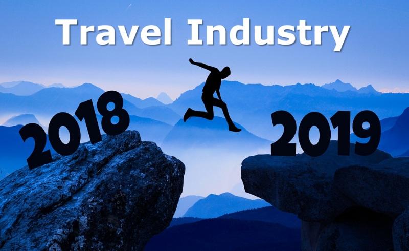 告别2018,2019旅游产业的四大趋势
