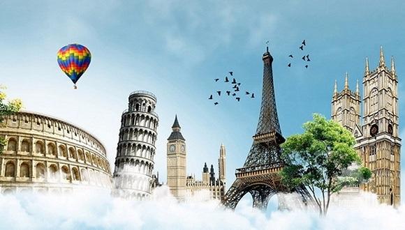 去年全球旅游投资达9648.1亿美元 增速为4.8%