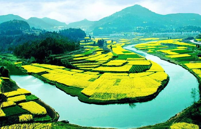 乡村旅游开发怎么做?这五个维度不可忽视