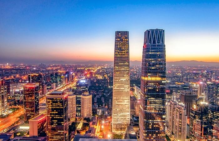 国内首家市内免税店有望今年落地北京