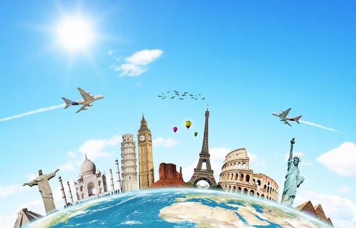 中国去年向全球输出1.4亿人次游客