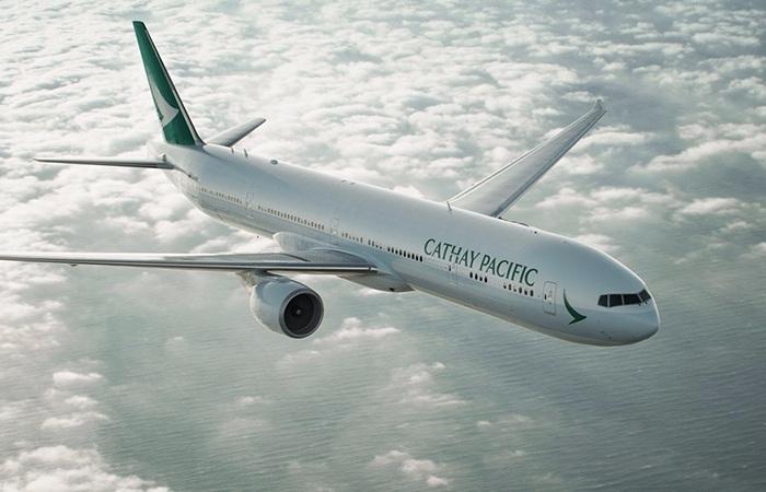 失误频出 亏损中的国泰航空靠什么自救