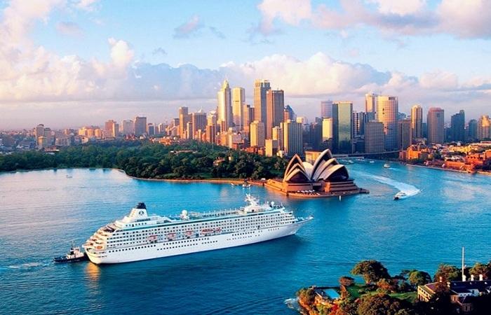 船只数量持续增加,2019年邮轮业或将迎来三大趋势