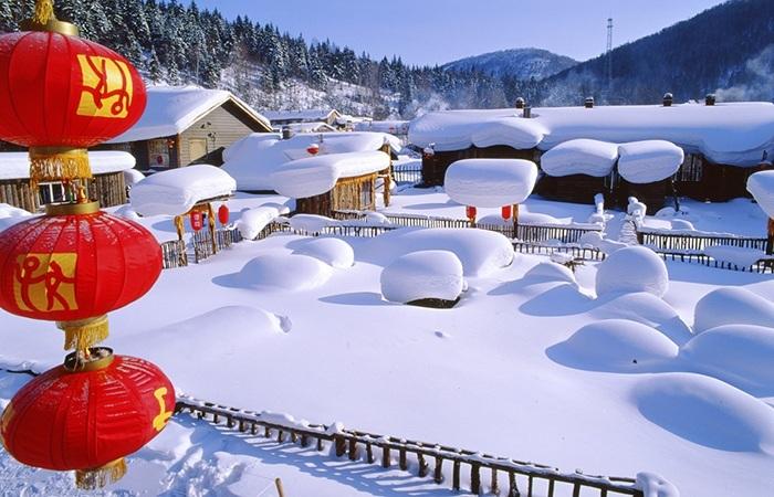 市场规模超千亿,进击中的冰雪旅游迎来黄金时代?