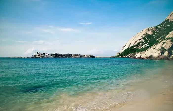 华侨城摘下茂名南海旅游岛逾22万商住地 用于发展文旅项目