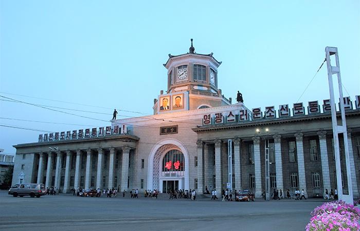 """朝鲜将对外国游客""""限流"""",每天让1000名游客入境"""