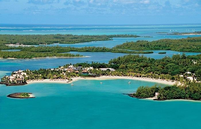 什么是真正的度假酒店?
