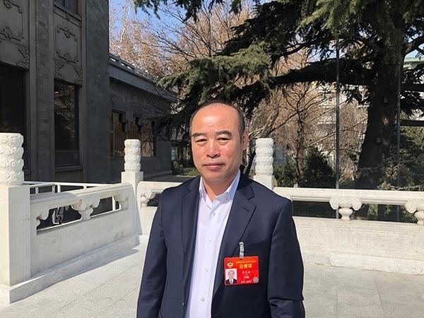 李东浩:朝鲜半岛局势好转 延边旅游业要做好准备