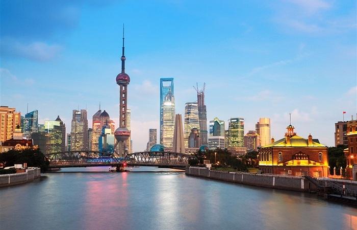上海2020年入境旅客目标超1000万人次