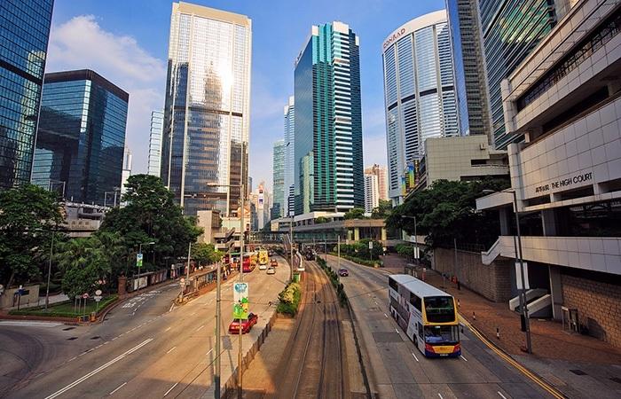 香港虚拟银行首发三张牌!京东、携程、众安入围