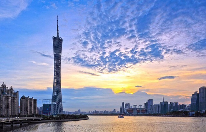 2018年各省份旅游总收入出炉:广东第一,五个省份破万亿