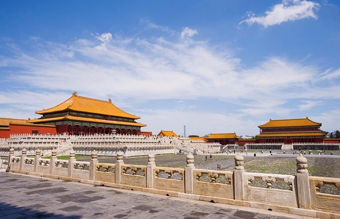 600岁生日故宫不办庆典 通过展览为紫禁城庆生