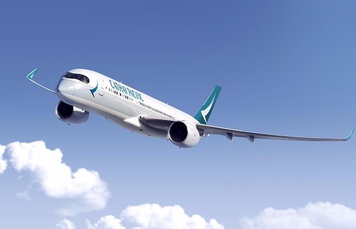 连亏两年后,国泰航空扭亏为盈靠什么?