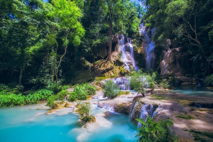 2019中国老挝旅游年老挝旅游推介会