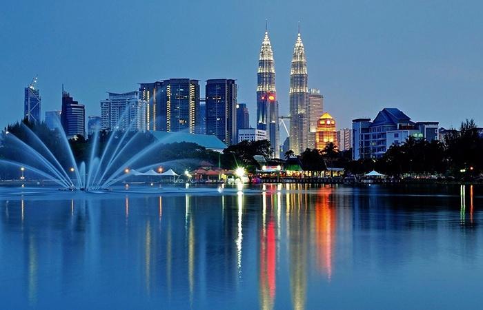 马来西亚为吸引更多中国游客 今年或落实落地签政策