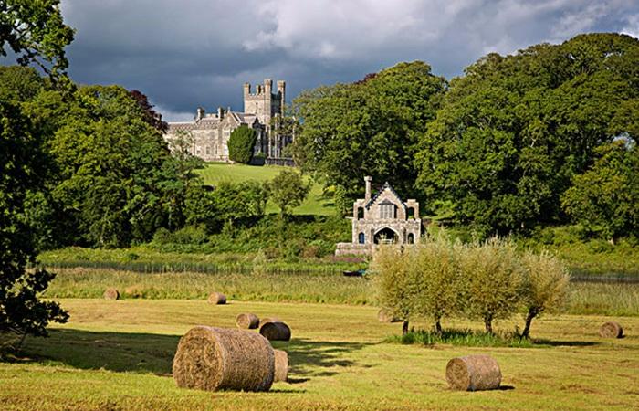 《权游》IP推动北爱尔兰旅游快速升温