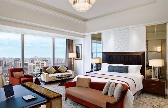 一线城市酒店开业增速大幅放缓