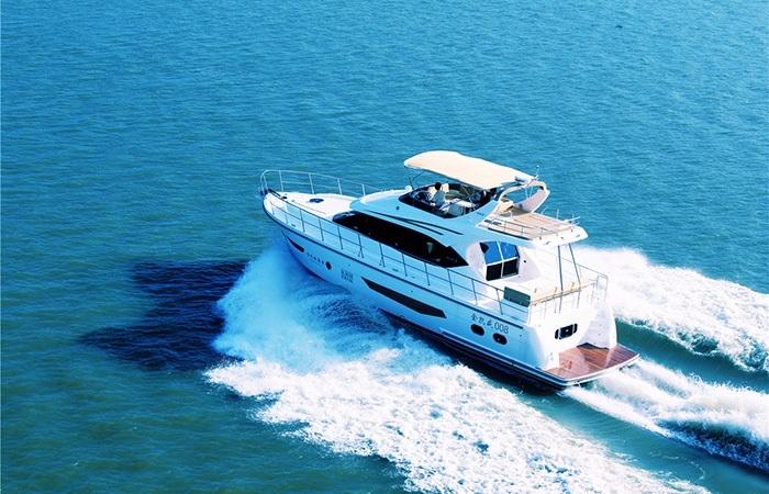 海南率先实施境外游艇入境关税保证保险制度