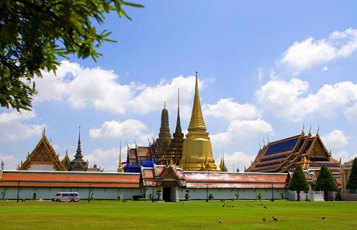 旅游业回暖 泰国再延免签证费时限
