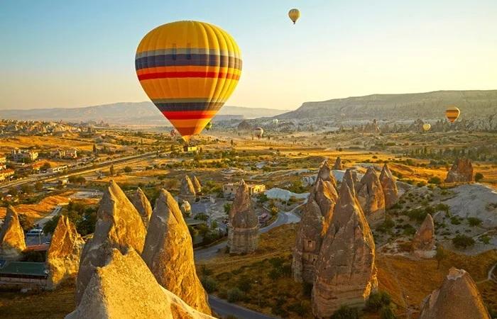 旅游业正走向衰退?看业内人士怎么说