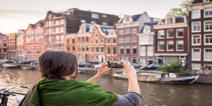 为什么说,欧洲是在线旅游大趋势的缩影