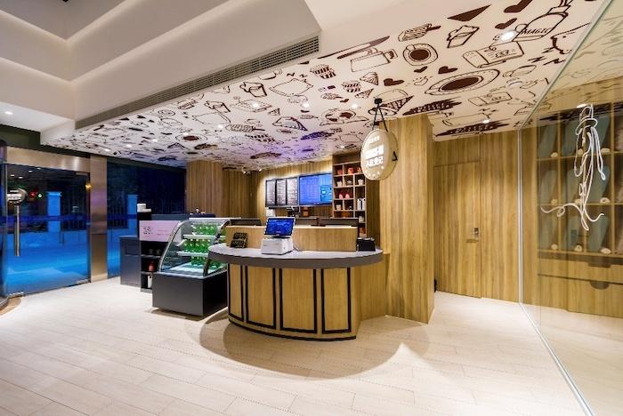 经济型酒店巨头进军中端市场 投资者青睐有加光速开店