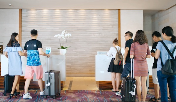 飞猪五一数据:出境游增长63%