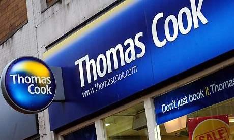 复星洽购英国Thomas Cook旅行社业务?回应属实