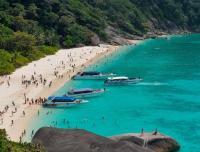 美媒:中国游客减少,印度游客将拯救泰国旅游业