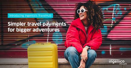 银捷尼科推出旅游行业支付方案TravelHub