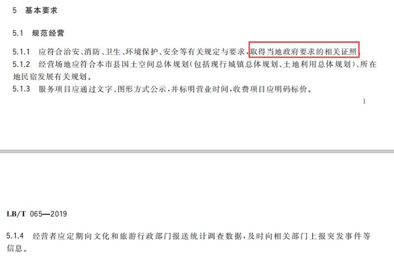 深度(du)解讀(du)民宿(su)新規︰時隔(ge)2年(nian)再出新 民宿(su)的康莊大道還(huai)有多遠?
