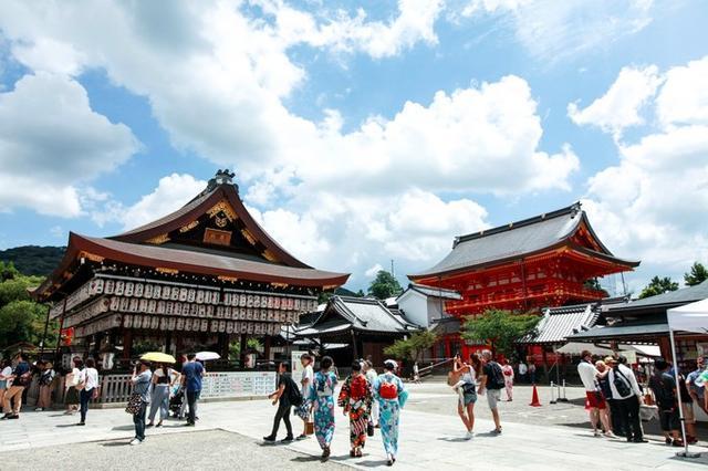 日本外相:日本將對中國游客逐步開啟網上簽證通道