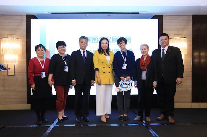 """泰国会议展览局面向中国会展旅游市场推出""""360度全方位展览支持""""计划"""