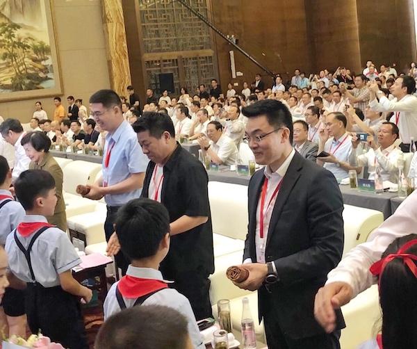 首届黄山发展大会召开 包信和、王金南、单霁翔、洪清华等17人担任黄山顾问