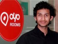 OYO获20亿美金投资,创始人Ritesh Agarwal领投