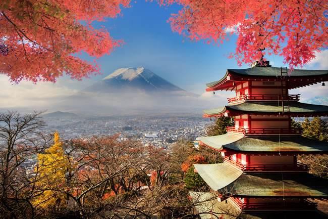 日本入境旅游高速发展的经验及启示