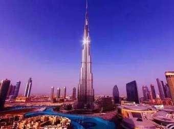 迪拜酒店业二季度入住率降至67.1%