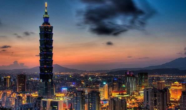 6月赴台旅客增幅下滑 大陆游客增长34.57%最多
