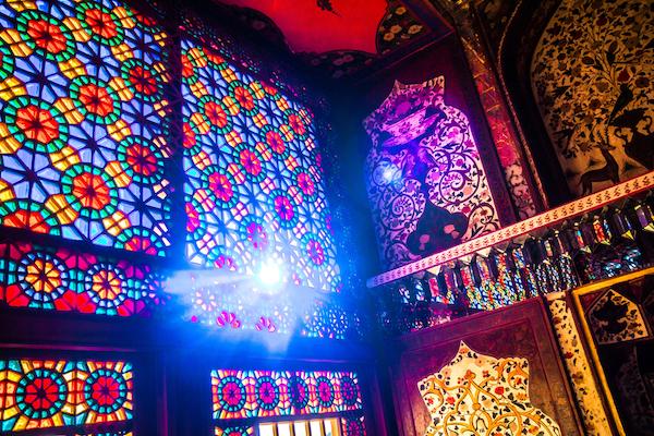 阿塞拜疆舍基历史中心及舍基汉宫殿列入2019年联合国教科文组织世界遗产名录