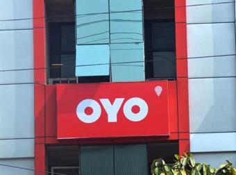 OYO宣称为全球第三连锁酒店 资金40%将投于中国市场