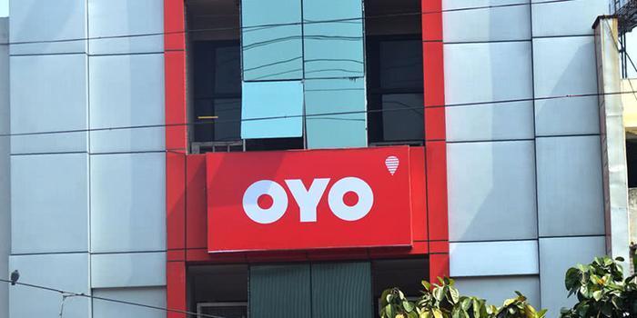 OYO宣布成为世界第三大连锁酒店 四成资金将用于中国市场