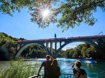 """欧洲兴起""""慢旅行"""":助力旅游业可持续发展"""