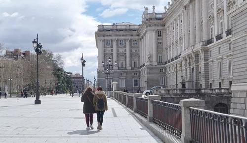 """西班牙吸引中国游客的成果十分有限,如何才能打响""""翻身仗""""?"""