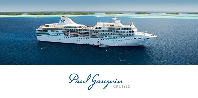 庞洛邮轮计划收购保罗高更邮轮